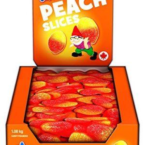 Allan Peach Slices 200pcs