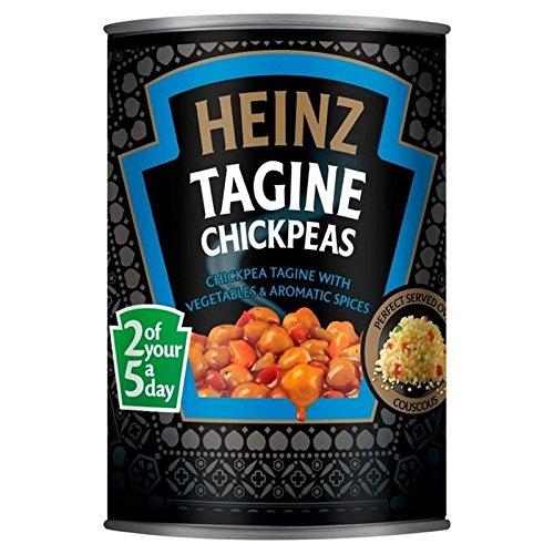 Heinz Tagine Chickpeas 390g
