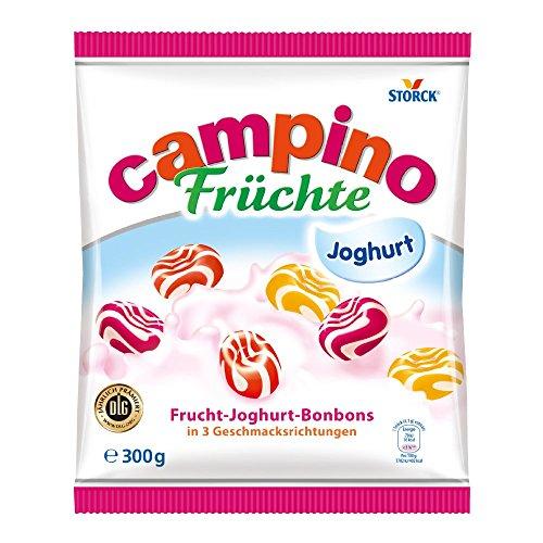 Campino Früchte Joghurt - 0.66 lbs