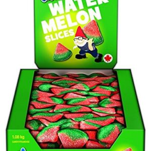 Allan Sour Watermelon Slices 200pcs
