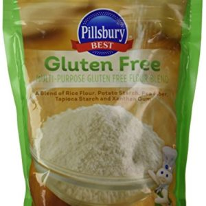 Pillsbury Best Gluten Free Flour Blend Pack of 2