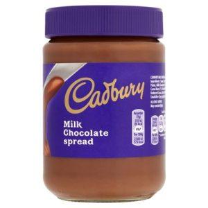 Cadburys Chocolate Spread 400g