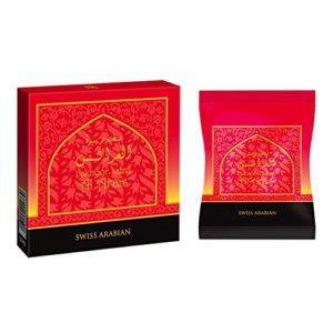 SWISSARABIAN Sahret Al Arais Bakhoor (40g) Incense