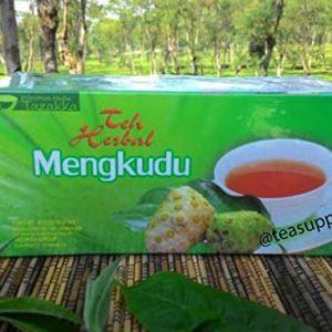 2 x 20 TeaBags Morinda citrifolia Mulberry Noni Fruit Pure Herbal Halal Tea