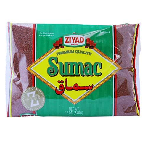 Ziyad Brand Sumac 12 OZ