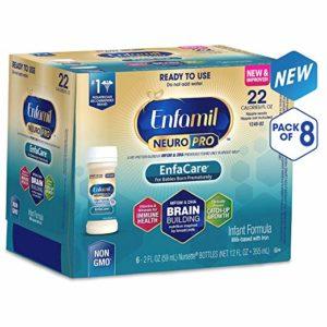 Mead Johnson 75146110 20 oz Enfagrow Gentlease Toddler Powder