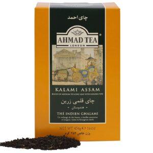 Ahmad Tea London Kalami Assam Loose Tea, 16oz/454g