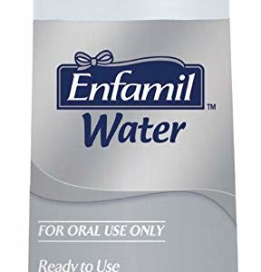 Mead Johnson Nutritional Group Enfamil Water, Mjc134501Z, 1 Pound