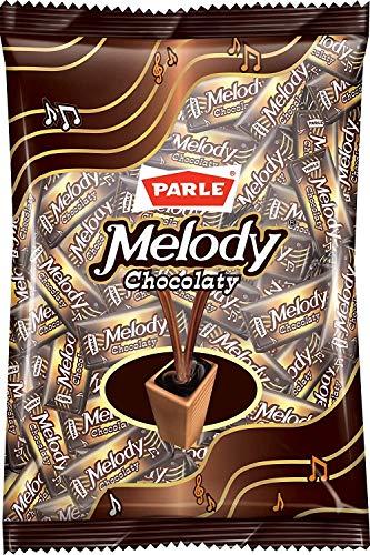 Parle Melody Chokolate CANDY 100pcs Milk choko PARLE MELODY With - HerbalStore_247