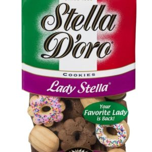 Stella D'oro Cookies, Lady Stella Assorted, 10 Ounce