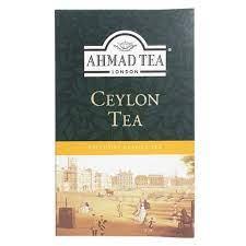 Ahmad Tea of London : Ceylon Tea (loose tea) 500ge/17.6 oz