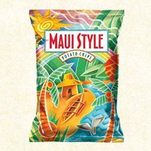 Maui Style Original Potato Chips - 6OZ bag (170.1g)