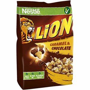 Nestle Lion Petit Dejeuner 500g (chocolat en poudre)