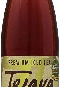 Tejava, Iced Tea, Unsweetened, 1 Liter