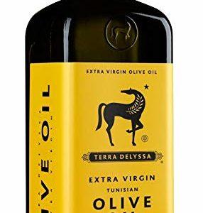 Terra Delyssa Extra Virgin Olive Oil - 34 oz (1L)