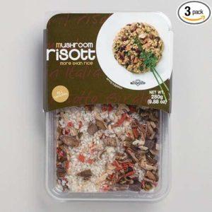 Trevijano Mushroom Risotto (Pack of 3)