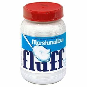 Fluff Marshmallow Spread (213g)
