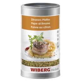 Wiberg lemon pepper, seasoning - 750g