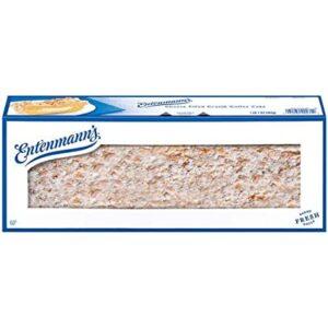Entenmann's Crumb Cake Coffee Cake Cheese Filled 17-oz by Entenmann's