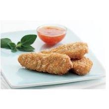 Gardein Breaded Chicken Tenders, 12 Pound -- 1 each.