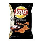 Lay's Potato Chips, Barbecue, 7.75 Ounce by Lay's