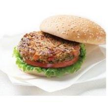 Gardein Gluten Free Veggie Burger, 3.4 Ounce -- 48 per case.