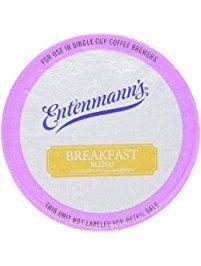 Entenmann's Breakfast Blend Coffee 20 cups