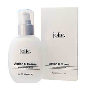 Jolie Marbleized Baked Finishing Powder Bronzer, Highlighter (Satin Glow)