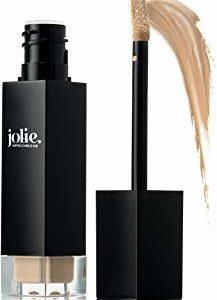 Jolie Dual Action Concealer - Neutralizing Undereye Concealer (Medium)