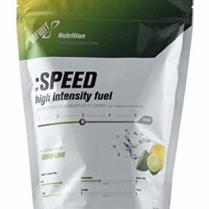 Speed High-intensity Fuel