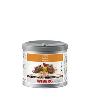 Wiberg Africa seasoning salt (380g)