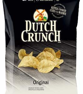 Old Dutch, Dutch Crunch Original, One Large Bag, Imported from Canada