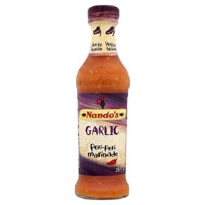 Nando's Garlic Peri-Peri Marinade (265g)