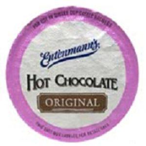 Entenmann's Hot Chocolate Mix Single Serve Cups, 1 box/12 cups
