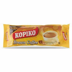 Kopiko Brown Coffee 30 Packets X 27.5g Per Bag