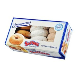 Entenmann's Variety Soft'ees Donuts (12 ct.)