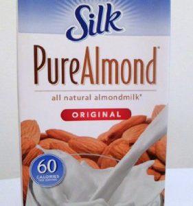 Silk Silk Almnd Mlk Orgnl