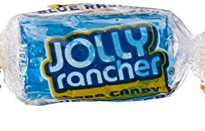 Jolly Ranchers Blue Raspberry - 1 Pound