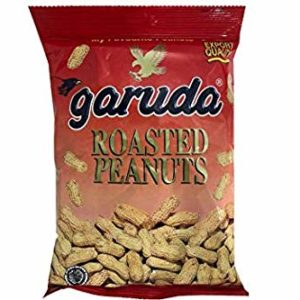 Roasted Peanuts in Shell (Original) - 5.29oz (Pack of 2)