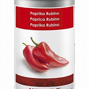 Wiberg pepper Rubino 630g