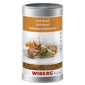Wiberg Barbecue Brasil Seasoning Salt 750g
