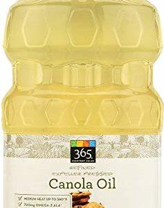365 Everyday Value, Canola Oil, 32 fl oz
