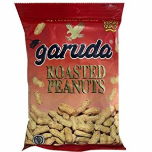 Roasted Peanuts in Shell (Original) - 5.29oz (Pack of 1)