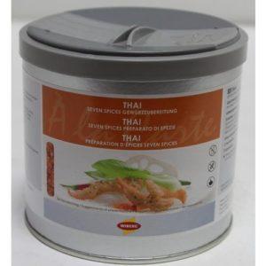 Wiberg Thai Seasoning 300g