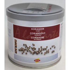 Wiberg coriander whole (150g)