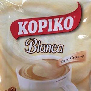 Kopiko Blanca 10 Sachts