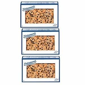 Entenmann's Cookies Soft Baked Original Recipe Chocolate Chip 12-oz 3 PACK