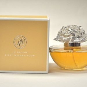 Avon in Bloom By Reese Witherspoon Limited Edition Parfum, When Sensuality Blooms, Floral/Oriental