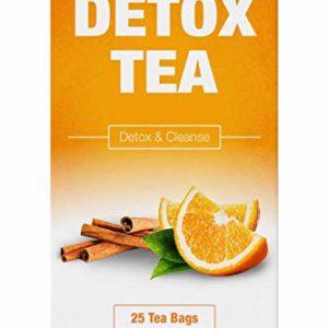 Total Tea Gentle Detox Tea - 14 Herbal Teabags