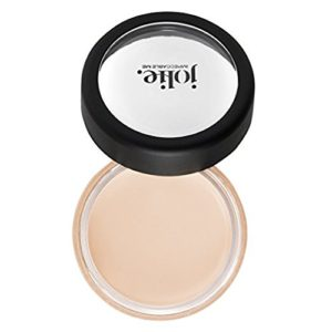 Jolie Satin Finish Cream Eyeshadow - Birthday Suit